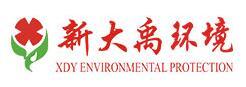 廣東新大禹環境科技股份有限公司